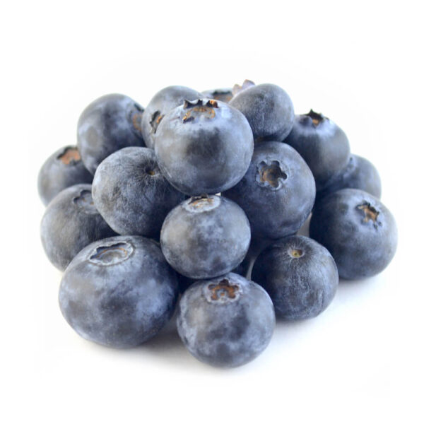 Blueberry por domo